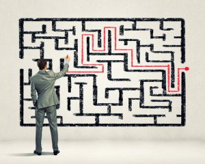 The key to success starts with your exit plan!